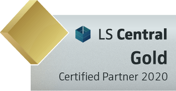 LS Central Gold Partner